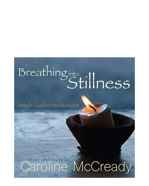 Simple Guided Meditation CD