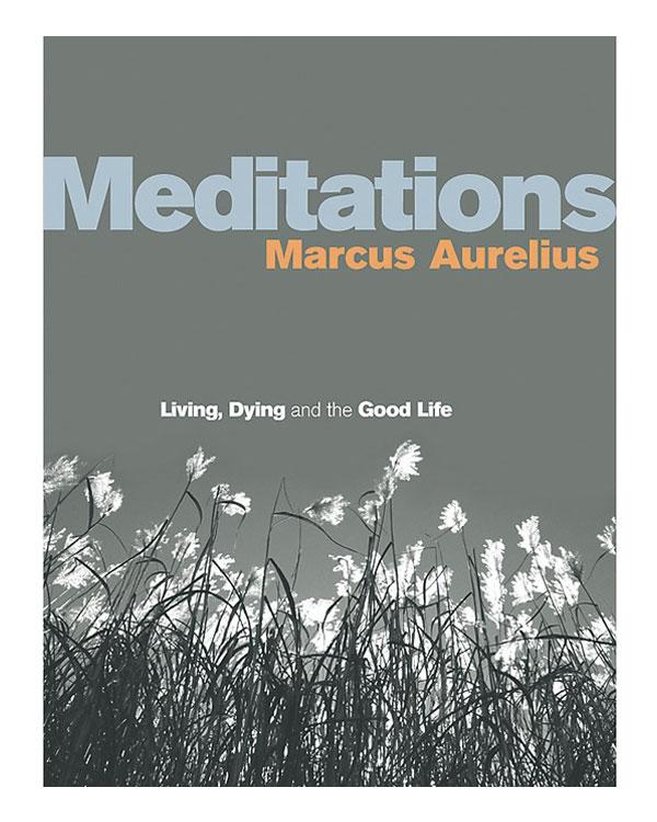 Meditationsby Marcus Aurelius