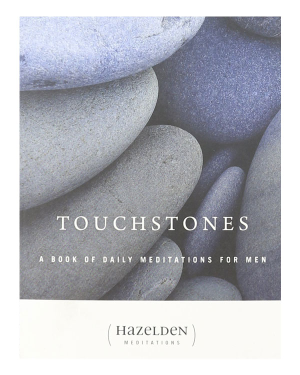 Touchstones: Meditations for Men