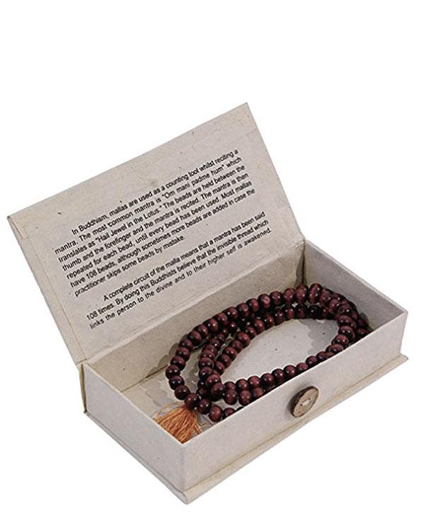 Mala Beads Rosary
