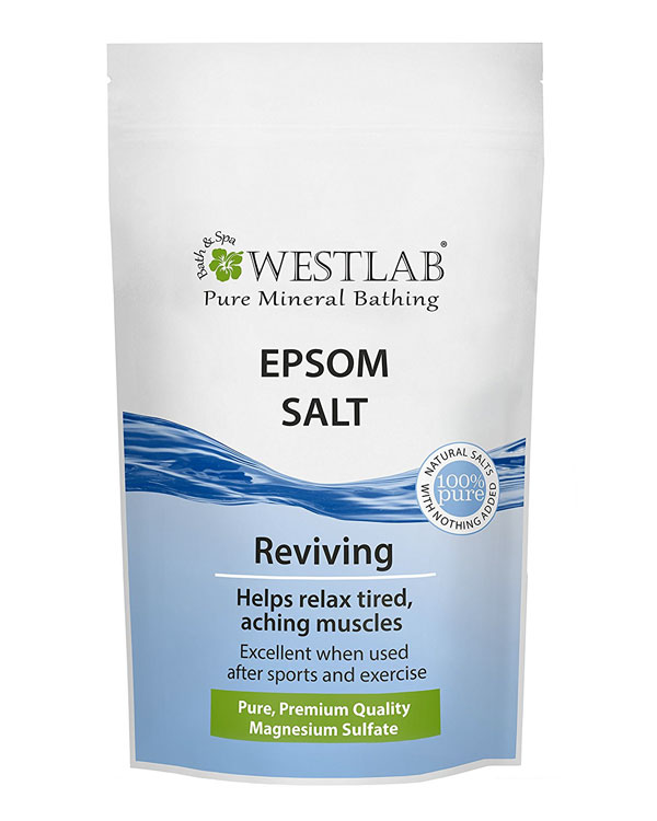 Epsom Bath Salts