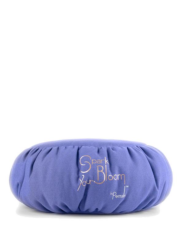 Purple Deluxe Meditation Cushion