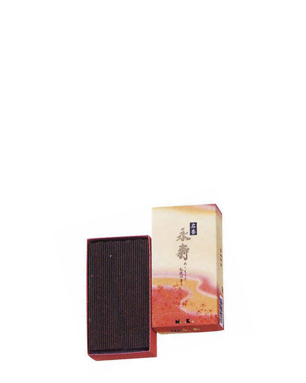 Brown Amber Cinnamon Incense