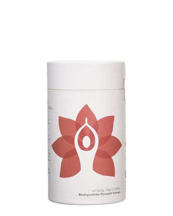 Yoga Chakra Tea