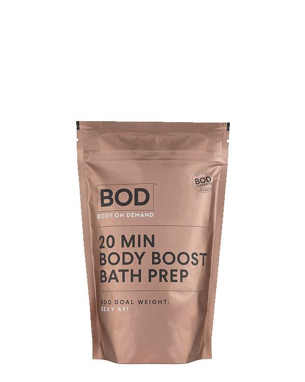 Body Boost Bath - Detox and De-Stress