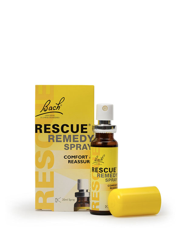 Rescue Remedy Spray - Inner Calm
