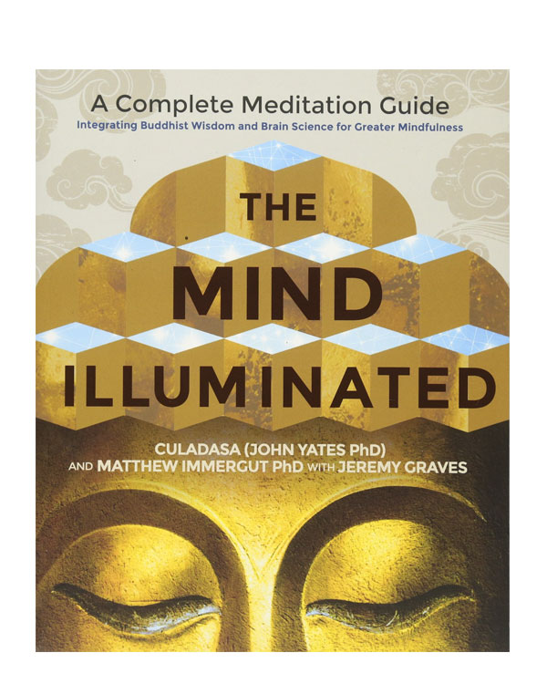 The Mind Illuminated: A Complete Meditation Guide
