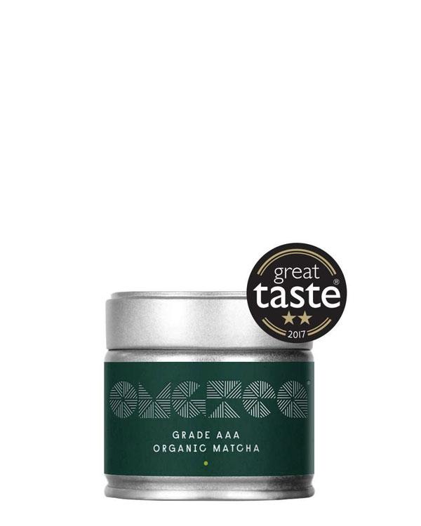 Delicious AAA Grade Matcha Green Tea