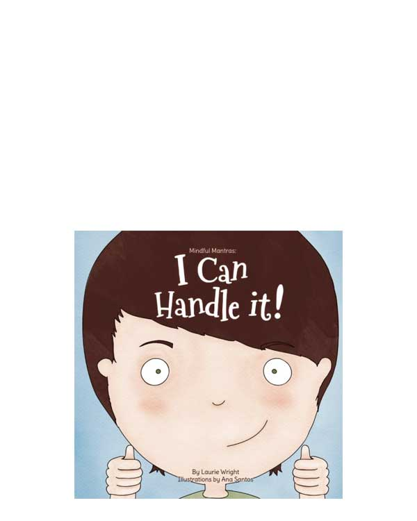 I Can Handle It - Mantras for Kids