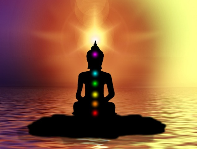 What Is A Chakra And How Does It Work?